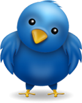 Twitter - Coming Soon!